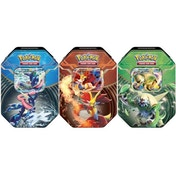 Pokemon TCG Kalos Power Tin