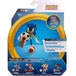 Sonic With Soccer Ball (Sonic The Hedgehog) 4 Inch Action Figure - Image 7