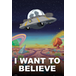 Rick and Morty I Want to Believe Maxi Poster - Image 2