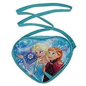 Disney Frozen Heart Bag