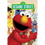 Sesame Street: I Is For Imagination