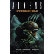 Aliens Volume 8: Stronghold