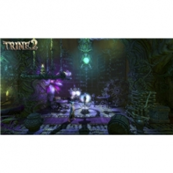 Trine 2 Collector's Edition Game PC - Image 4