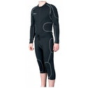 """Precision Padded 3/4 """"All in one"""" Goalkeeping Suit X.X.Large"""