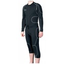 "Precision Padded 3/4 ""All in one"" Goalkeeping Suit X.X.Large"
