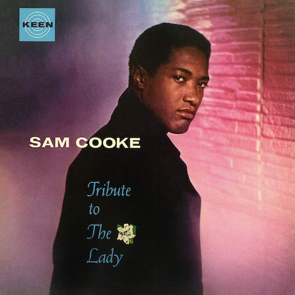 Sam Cooke - Tribute To The Lady Vinyl