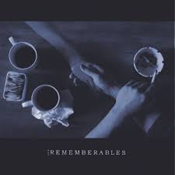 The Rememberables – The Rememberables Vinyl