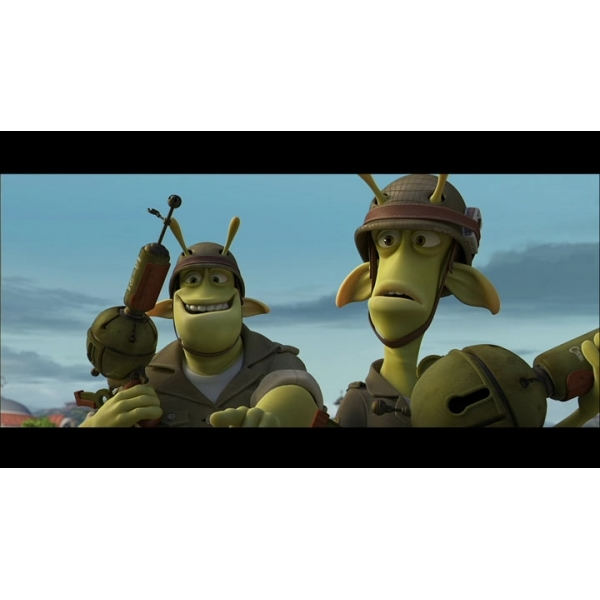 Planet 51 Blu-Ray - Image 2