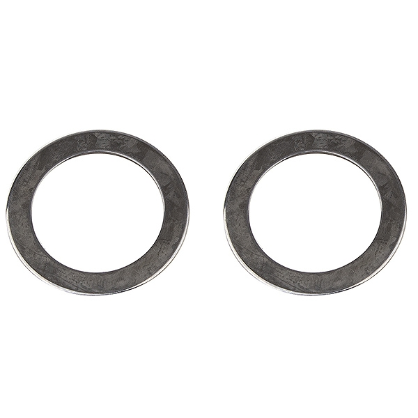 Team Associated Ft Precision Ground Ball Diff Drive Rings
