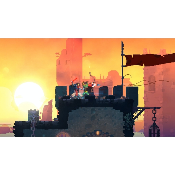 Dead Cells Nintendo Switch Game - Image 2