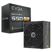 EVGA 650 W G2 GOLD 80+ Modular PC UK Power Supply Unit