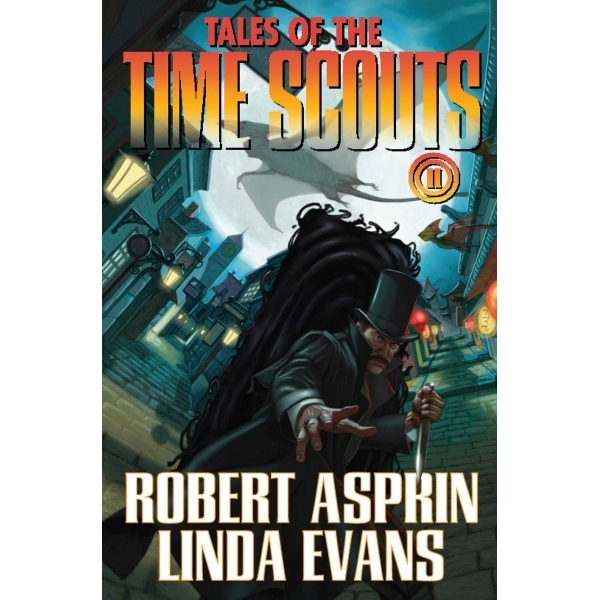 Tales of the Time Scouts 2