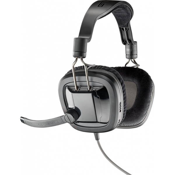 Plantronics GameCom 388 3.5mm Gaming Headset PC