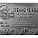 Jurassic Park - Opening Weekend Silver Plated Collector Ticket - Image 3
