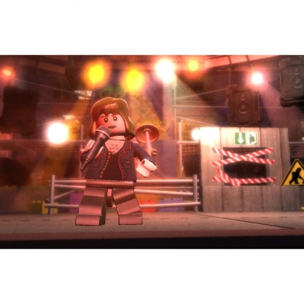 Lego Rock Band Game PS3 - Image 3