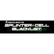 Tom Clancys Splinter Cell Blacklist PC CD Key Download for uPlay