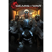 Gears Of War - Handcuffed Maxi Poster