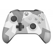 Winter Forces Special Edition Wireless Xbox One Controller