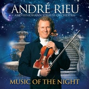 Music Of The Night CD & DVD
