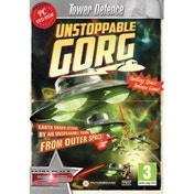 Unstoppable Gorg PC CD Key Download for Excalibur