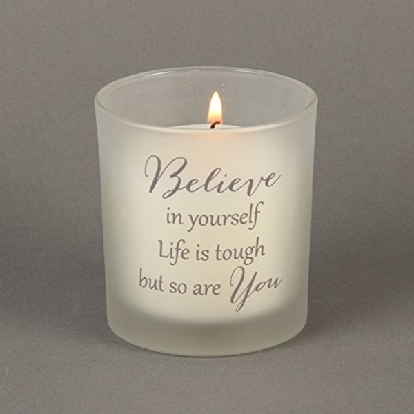 Thoughts of You 'Believe in Yourself' 150g Candle