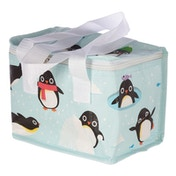 Cute Penguin Design Lunch Box Cool Bag