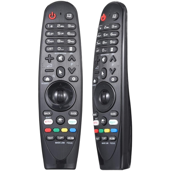 LG AN-MR19BA Magic Remote Control for Select 2019 LG Smart TV w/ AI ThinQ [Used - Good] - Image 1
