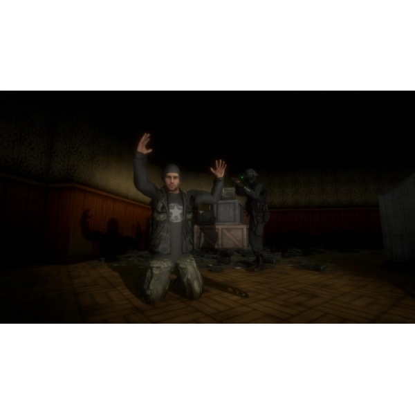 Counter Terrorism Unit (CTU) PC Game - Image 3