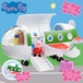 Peppa Pig Air Peppa Jet Figure - Image 2