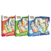 Pokemon TCG: Galar Collection - 1 At Random - Grookey, Scorbunny or Sobble