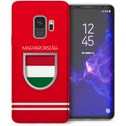 CASEFLEX SAMSUNG GALAXY S9 HUNGRY WORLD CUP CASE / COVER (3D)