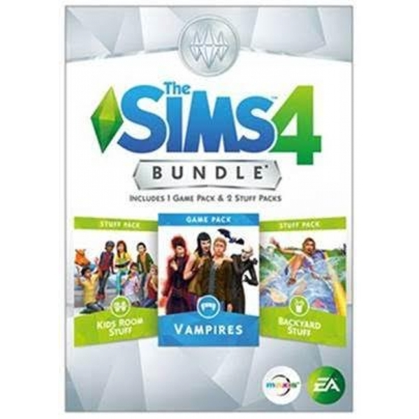 The Sims 4 Bundle Pack 7 PC Game