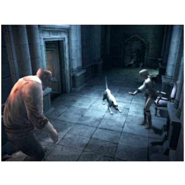 Haunting Ground Game PS2 - Image 3