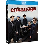 Entourage - Season 7 Blu-ray