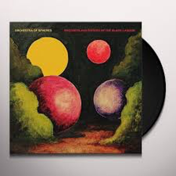 Orchestra Of Spheres – Brothers And Sisters Of The Black Lagoon Vinyl