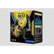 Turtle Beach Elite 800 Noise Cancelling Wireless Gaming Headset PS4 PS3