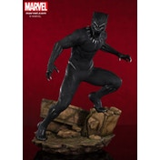 Black Panther (Black Panther Movie) ArtFX+ Statue by Kotobukiya
