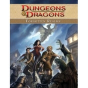 Dungeons & Dragons: Forgotten Realms Hardcover