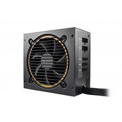 Be Quiet! 600W PSU - BN274 Pure Power 10, Rifle Bearing Fan, 80  Silver, Cont. Power
