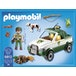 Playmobil Country Forest Pick Up Truck - Image 2