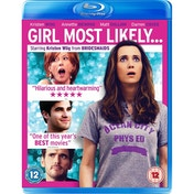 Girl Most Likely Blu-ray