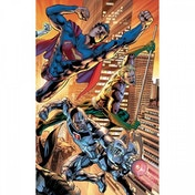 Justice League Of America  Power & Glory Hardcover