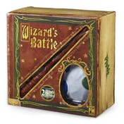 Wizard's Battle Game