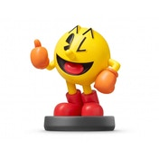 Pac-man Amiibo (Super Smash Bros) for Nintendo Wii U & 3DS