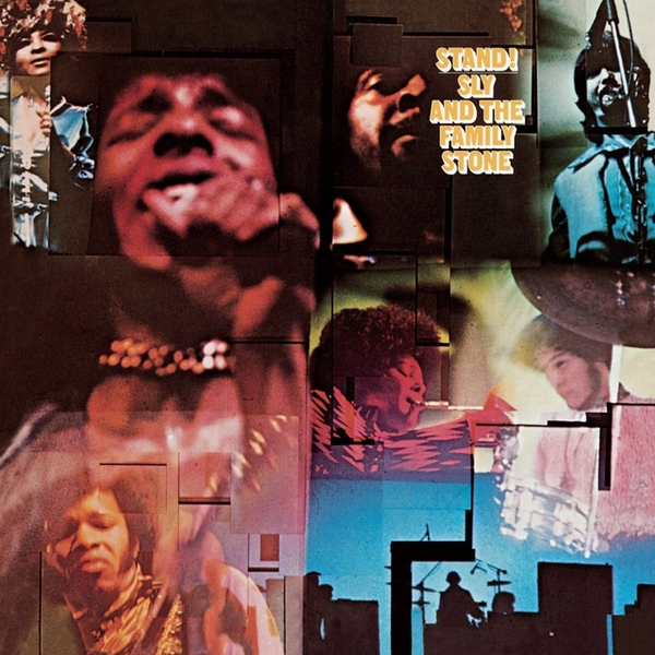 Sly & The Family Stone – Stand! Vinyl