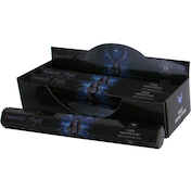 Pack of 6 Immortal Flight Incense Sticks by Anne Stokes