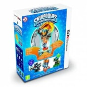 Skylanders Spyro's Adventure Starter Pack Game 3DS