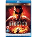 Chronicles Of Riddick Blu-ray