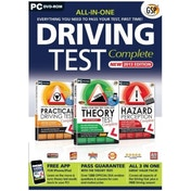 Driving Test Complete 2014 PC