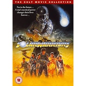 Solar Warriors DVD